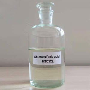 Chlorosulfonic Acid Manufacturers, Supplier & Exporter in Andhra Pradesh, Tamilnadu